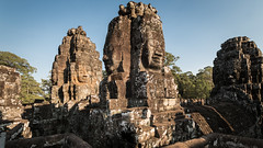 Bayon (Daddi Andrea) Tags: sculpture art statue architecture temple ancient asia cambodge cambodia southeastasia khmer arte buddha buddhist religion buddhism angkorwat unesco reap tropical wat siam antico architettura cultura asean indochine basrelief siamreap scultura tempio buddista bassorilievi cambogia buddismo indocina