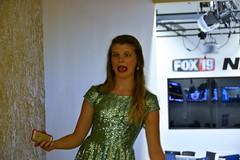 ?? (Libby Sherman-Kuhn) Tags: closet drive dress cincinnati prom oh 2014 kenzies fox19