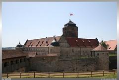 Festung Rosenberg (uslovig) Tags: camp tower wall bayern bavaria franconia tent medieval knight franken turm fortress zelt burg rosenberg mauern ritter festung mittelalter oberfranken kronach