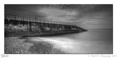 Ghosts (Fred255 Photography) Tags: uk longexposure sea england seascape canon slow usm eastsussex ef manfrotto saltdean haida eos1ds markiii llens ef1740mmf4lusm ef1740mm 1dsmk3 canoneos1dsmarkiii 1ds3 leeholder ©fred255photography2014