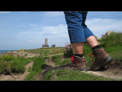 Le Phare du Cap Lvi (Loe Giesen) Tags: lighthouse normandie normandy phare vuurtoren leuchtturm caplvi