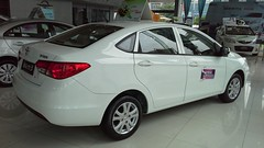 Haima M3 02 China 2014-04-15 (NavDam84) Tags: sedan m3 dealership haima worldcars vehiclesinchina carsinchina carsinchengdu vehiclesinchengdu haimam3