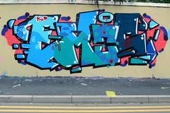 Gatecrasher Fence (Tim Dennell) Tags: streetart art graffiti sheffield graf murals urbanart streetartist graff graffitiart arteurbano twitter sheffieldstreetart sheffieldgraffiti sheffieldstreet streetartproject sheffieldart timdennell sheffieldmurals graffitisheffield sheffieldmural streetartsheffield sheffieldartists sheffieldgraf sheffieldgraff sheffieldspraycan