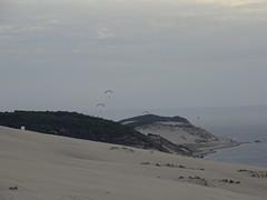 A la Dune du Pilat (mchub) Tags: dunedupilat arcachon gironde hx400v