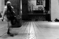 O. T. (Meine Sicht) Tags: bergischgladbach blackandwhite bw cologne dominiksustek fotokunst konzert kunststation kln leica leicam messsucher orgel orgelmixturen rauen sw stpeter vollformat monochrom schwarzweiss wwwrauenfotode summilux50mmf14asph