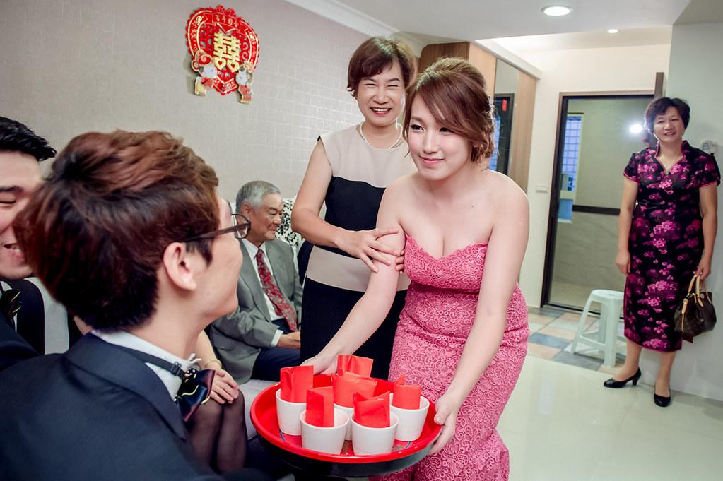 011台北文定儀式紀錄