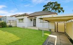 43 Milner Road, Guildford NSW