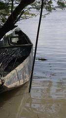 DSCF1384 (rubioquilla) Tags: water rio river boat agua colombia barca ship magdalena bote rubio quilla