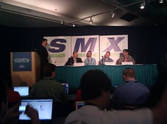 Periodic Table of SEO Session, SMX Advanced