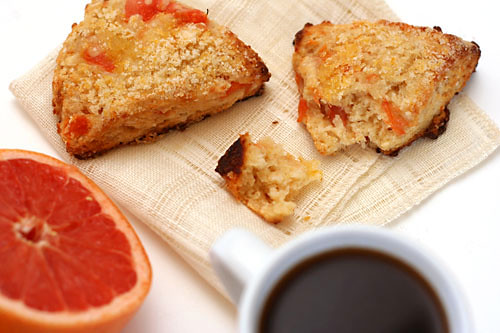 grapefruit scones 6