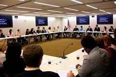 Summer Internship Program International Affairs Class (School of Professional & Extended Studies) Tags: students washingtondc dc speaker alumni expert wsp wpd councilonforeignrelations internationalaffairs washingtonsemesterprogram washingtonsemester