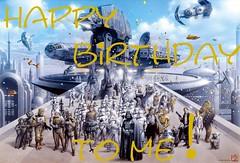 Happy Birthday (Commdr_Neyo ☮) Tags:
