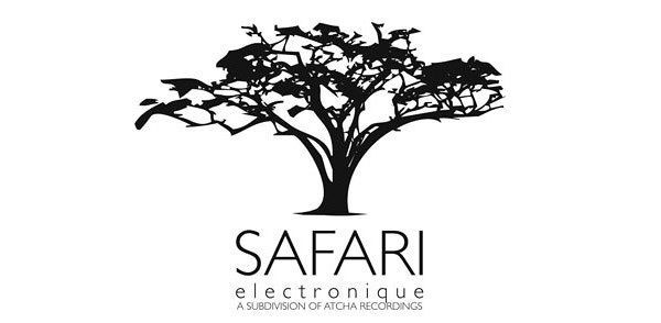 Safari Electronique Radioshow Jun 11 – Mark Chambers & Arnaud Le Texier (Image hosted at FlickR)
