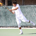 Varsity Boys Tennis vs Longmeadow 04-02-14