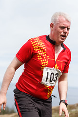 Slieve Donard Race 2014-6161 (cmcm789) Tags: county ireland sea sky irish mountain black mountains water grass stairs race forest canon newcastle landscape athletics lough dale hill may down running climbing land runners series hd northern fell mourne 2014 slieve mournes donard blackstairs slievedonard hillanddale
