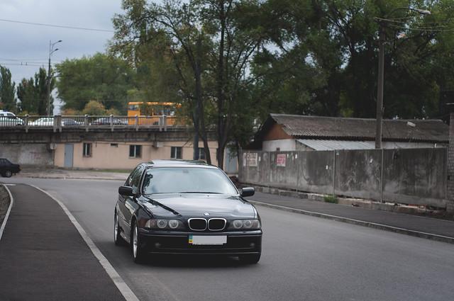 2002 car bmw 44 540 e39 m62b44
