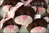 ursinha rosa e marrom 05 (artesemfeltrosbyjulianacwikla) Tags: de porta feltro decoração festas urso maternidade principe enfeite passarinhos lembrancinhas guirlandas guitarrinhas