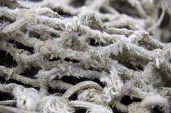 Viejas redes, nuevas texturas (AlmaMurcia) Tags: nikon tabarca d7000 almamurcia fotoencuentrosdelsureste 29salida