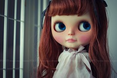 A Doll A Day. Apr 4. Pirouette.