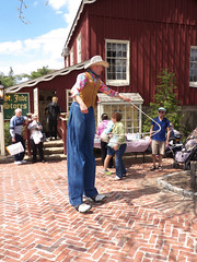 2014 Peddler's Village Strawberry Fest 20 (Adam Cooperstein) Tags: pennsylvania buckscounty strawberryfestival lahaska peddlersvillage buckscountypennsylvania lahaskapennsylvania commonwealthpa peddlersvillagestrawberryfestival