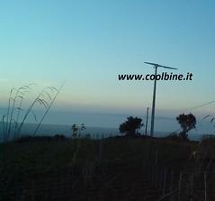 18 Gaia Wind 133 10kW turbina mini eolico azienda agricola Coolbine (3)