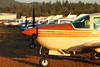 West Coast Bellanca Fly-In 2014 (Garrett Grant) Tags: california wood west by club coast fly low wing champion pass fast continental super columbia american viking coaster 230 aeronca bellanca 1492 lycoming cruisemaster o22
