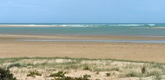 The Mouth of The Murray River... (The Pocket Rocket) Tags: 8 southernocean southaustralia fleurieupeninsula hindmarshisland explore8 themurraymouth