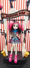 "Monster High - Freak du Chic ""Rochelle Goyle"" Fashion Doll (Mattel) (JillyBeanSSF) Tags: high monster mattel doll toy"