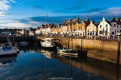 Anstruther 27 Sept 2016-0037.jpg (JamesPDeans.co.uk) Tags: digital downloads for licence goldenhour landscape ships gb anstruther yacht fishingindustry reflection prints sale lowtide firthofforth sea shore unitedkingdom northsea eastneuk scotland britain marina coast boats fishingboats fife man who has everything harbour europe uk james p deans photography digitaldownloadsforlicence jamespdeansphotography printsforsale forthemanwhohaseverything