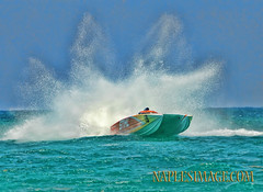 STIHL (jay2boat) Tags: speed boat florida offshore racing skater powerboat boatracing naplesimage
