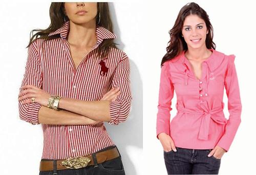 modelos de roupas sociais femininas