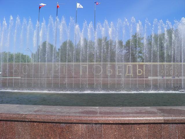 60 лет победы 1945–2005