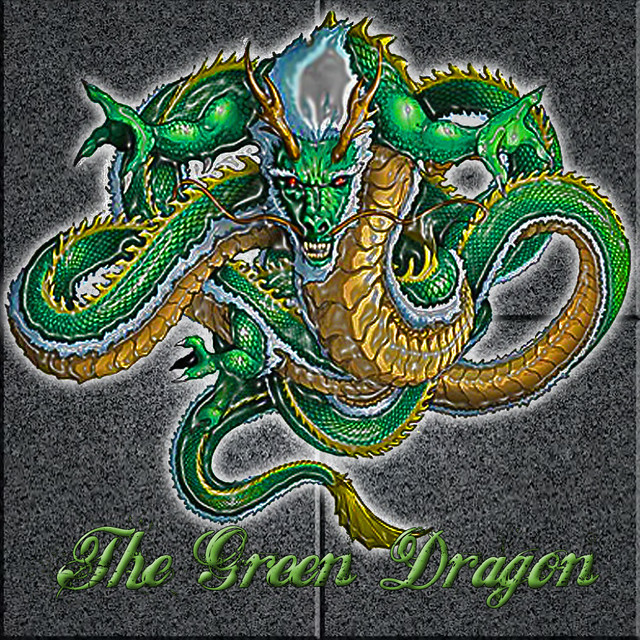 green dragon club at kitty boom