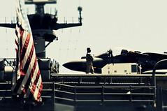 . (lulazzo [non vede, non sente, non parla]) Tags: italy usa america italia navy guerra nave sicily marines palermo sicilia statiuniti militare ussbataan lucasavettiere