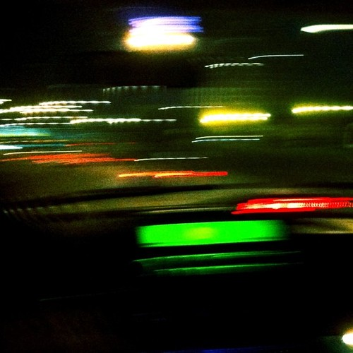 Cab ride from Ohare