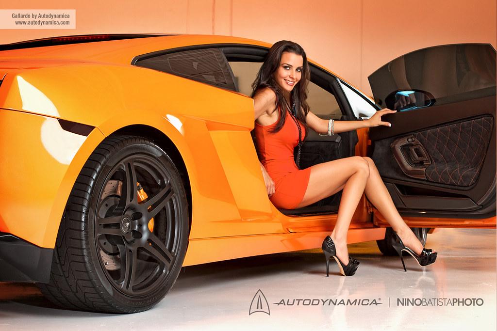 Pictures Gallardo By Autodynamica And Model Teamspeed Com