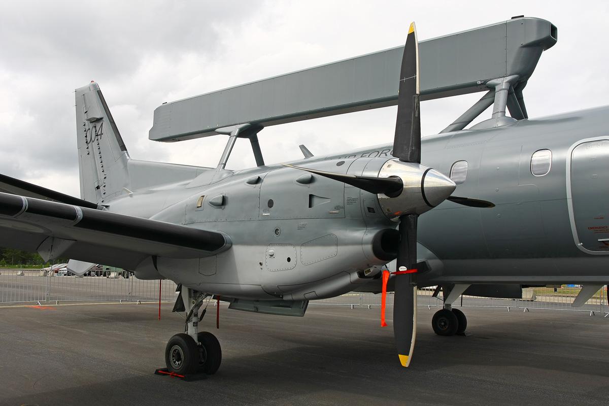 flytyper i forsvaret