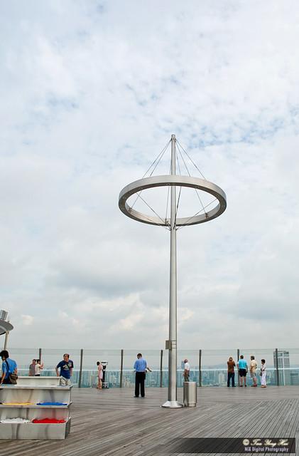 Skypark Observation Deck
