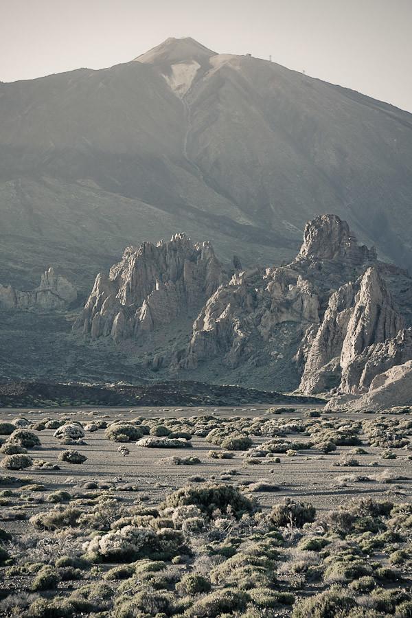 #24 El Teide