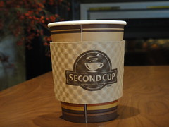 Second Cup - 130th Avenue
