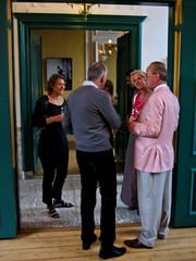 Feest in Frankendael (stijn) Tags: feest people holland netherlands amsterdam europe nederland stijn huwelijk noordholland constantijn frankendael