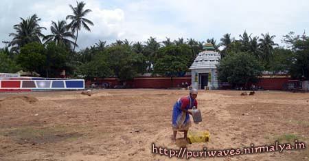 5 days remain until Rathyatra 2011 – Sharadha Bali