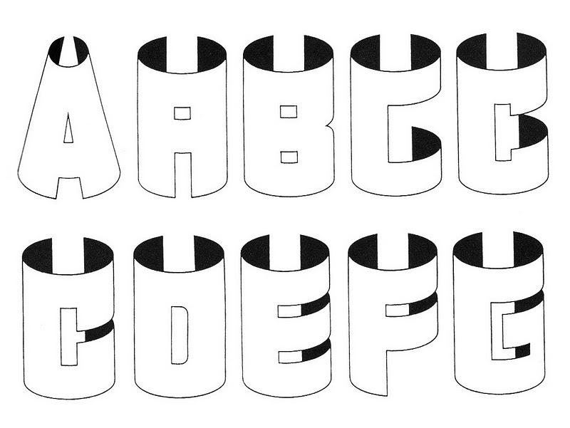 milton-glaser-design-font