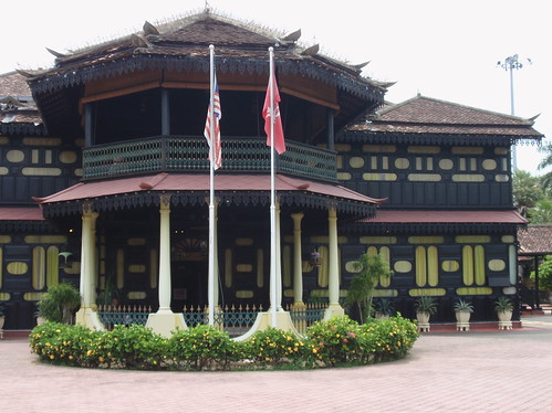 Kota Bharu museum