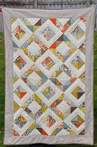 Margaret's Quilt 5
