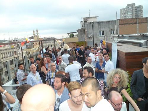 Hotel gay en barcelona