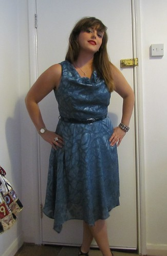 Outfit - 30 June 2011