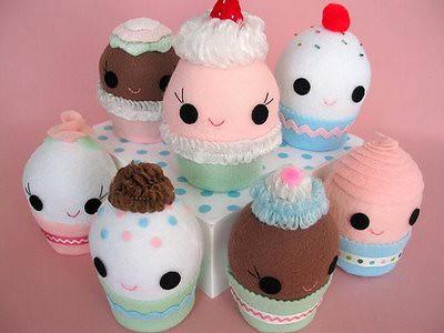 Cupcake by Koisinhas da Ane