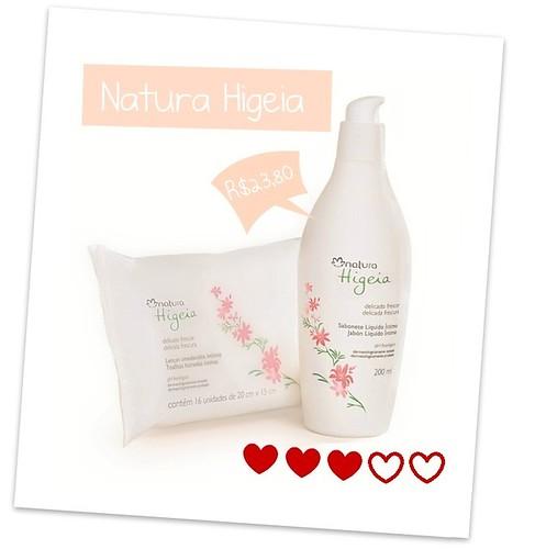 Natura Higeia by Maria Clara Almeida!