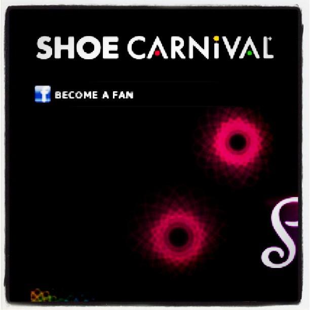 Shoe Carnival in Tyler TX